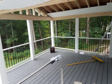deck builder company manchester