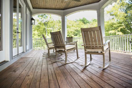 front porch builder derry